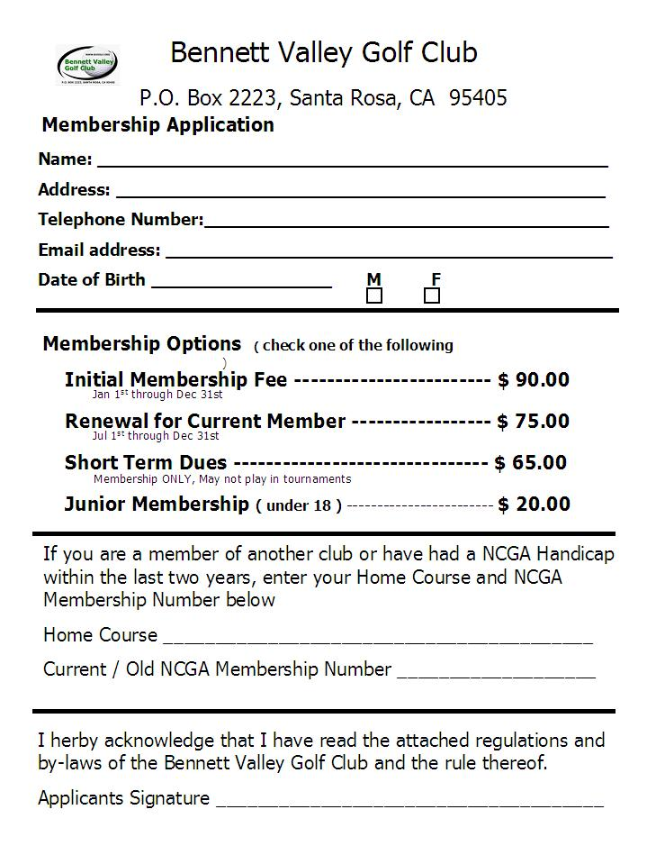 Membership Application Form 1_2016.JPG on i-134 application form, i-130 application form, i-765 application form, i-94 application form, i-20 application form, i-9 application form,